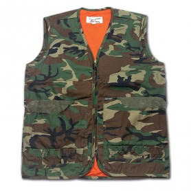GILET WOODLAND Art 152 - UDB