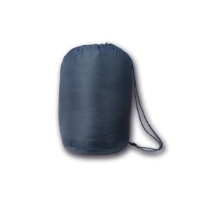 Sacco a pelo a mummia colore Blu- UDB