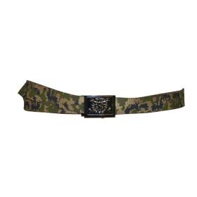 Cintura esercito italiano colore Vegetato - UDB