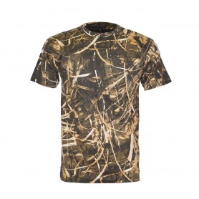 T-shirt 100% cotone Canneto - UDB