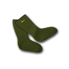 Calzini lunghi in gomma Verde - UDB