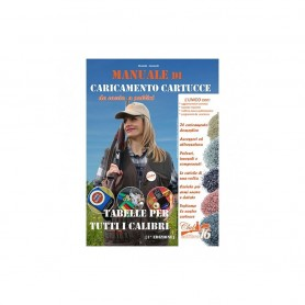 Manuale di caricamento Cartucce da caccia a pallini - UOMINI DEI BOSCHI