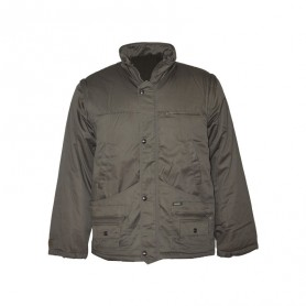 Giacca VERDE MILITARE Art 300 - UDB