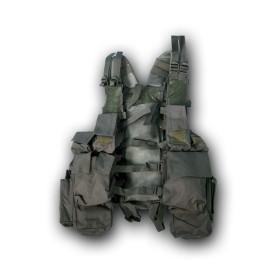 Gilet tattico colore Verde - UDB