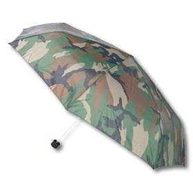 Ombrello tascabile mimetico - CBC