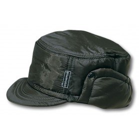 Cappello modello Piumino colore Verde Oliva - CBC