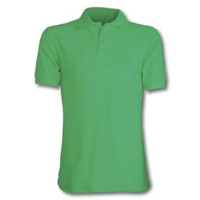 Polo manica corta colore Verde - UDB