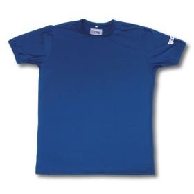 T-Shirt in polipropilene colore azzurro - CBC