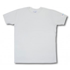 T-Shirt Tactel colore bianco - CBC