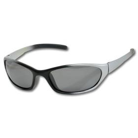 Occhiale Silver colore nero-argento con lente polarizzata - UDB