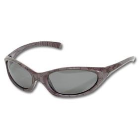 Occhiale Simplegan colore similpelle con lente polarizzata - CBC