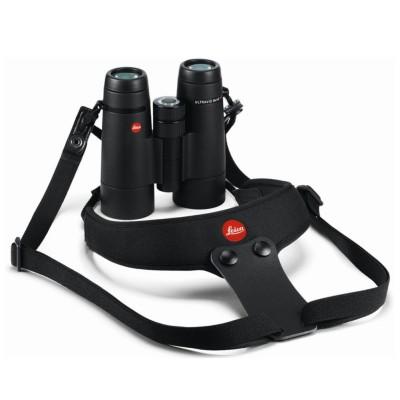 Bretella Sport nera per binocolo - LEICA