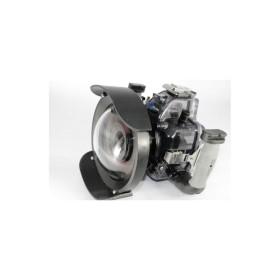 Custodia per PANASONIC Lumix GH4 ottica standard 18-55 - GIO-SIM