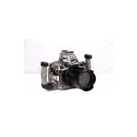 Custodia Sub per Canon eos 1200 D ottica standard 18-55 - GIO-SIM