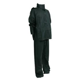 COMPLETO Giacca e Pantalone VERDE Art. 91C - UDB