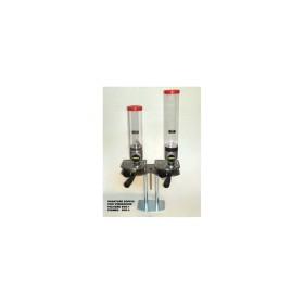 Dosatore doppio polvere piombo DVR-1/DVR-3 - OMV