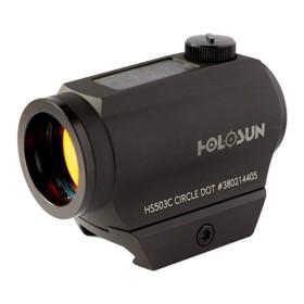 Micro RED Dot / Circle / Solar HS503CU