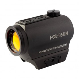 Micro RED Dot HS403B - HOLOSUN