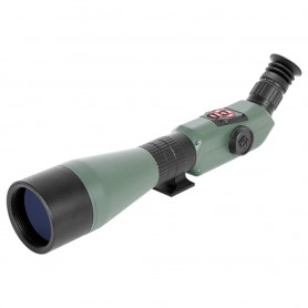 X-SPOTTER 20-80X Smart HD Optics Day/Night Spotting Scope - ATN