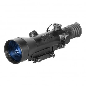Night Arrow4-WPTI, Night vision Rifle scope - ATN