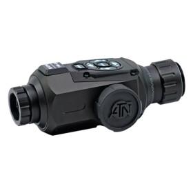 OTS-HD 1-10x - 640x480 19mm thermal HD Monocular - ATN
