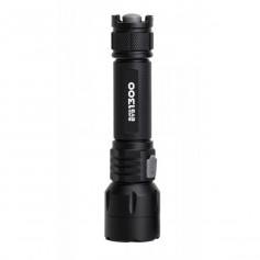 Torcia Black Eye 1300 Lumens - MACTRONIC