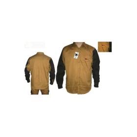 Camicia Cervati - maniche rinforzate ed idrorepellenti