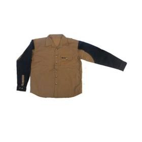 Camicia Taburno con maniche rinforzate ed idrorepellenti - LA NUOVA REGINA