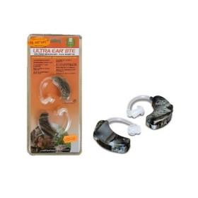 Amplificatore auricolare di suoni Walker's Ultre Ear BTE - SAG NATURE