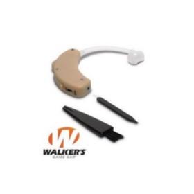 Amplificatore auricolare di suoni Walker's Ultre Ear ITC - SAG NATURE