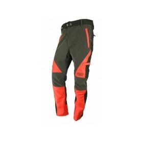 """Pantalone """"TAURUS"""" spandex elasticizzato e kevlar - QUINTA REGINA"""
