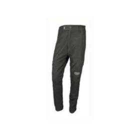 "Pantalone ""GEMINI"" tessuto elasticizzato e kevlar - QUINTA REGINA"