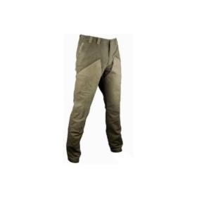 "Pantalone ""WOODCOCK"" in cotone - QUINTA REGINA"
