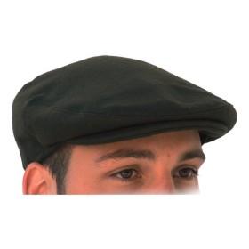 Cappello coppola panno verde - SAG NATURE