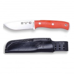 Coltello bushcraft e survival BS9 LYNX - SAG NATURE