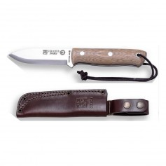 Coltello bushcraft e sopravvivenza BS9 nordic - SAG NATURE