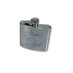 Fiaschetta tascabile rilievo montagna - SAG NATURE