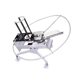 Lanciapiattelli trap automatica, 90° angolo di tiro - SAG NATURE