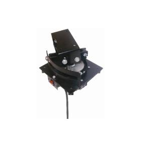 Sistema di lancio automatico casuale dei piattelli - SAG NATURE