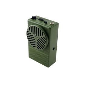 Riproduttore digitale modello micro 8 canti senza chip - BIRD SOUND