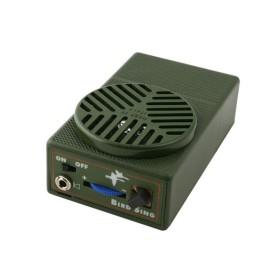 Riproduttore memory 4/8 canti senza chip - BIRD SOUND