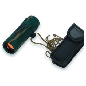 Monocolo JKR 8x21 mimetico con laccetto - JKR
