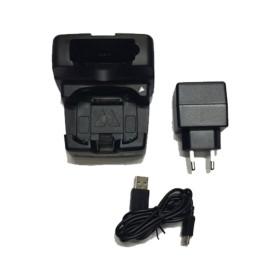 Caricabatteria USB / 220V Beeper One Pro - MIDLAND
