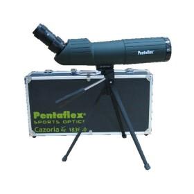 Cannocchiale Pentaflex Cazorla 18-36x50 - PENTAFLEX