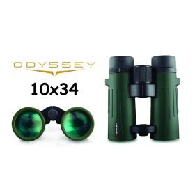 Binocolo Odyssey 10x34 - SHILBA
