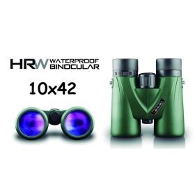Binocolo HRW 10x42 - waterproof - SHILBA
