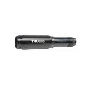 Strozzatore al titanio regolabile cal 12 per remington 870-1100-11/87 - TRUGLO