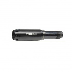Strozzatore al titanio regolabile cal 12 per Browning Invector Plus - TRUGLO