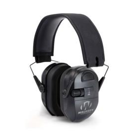 Cuffia professionale elettronica con doppio sistema microfoni direzionali Hi Gain Omni - WALKER'S