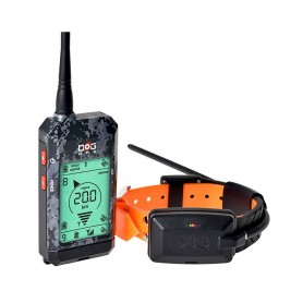 Collare satellitare radio GPS X20 - DOGTRACER